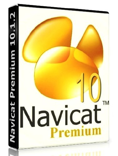 PremiumSoft Navicat Premium Enterprise Edition 10.1.2 (2012) Eng