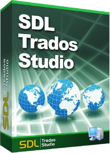 SDL Trados Studio 2011 Pro SP2 10.2.3001.0