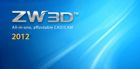 Zwcad Software Zw3d 2012 v16.10 SP1