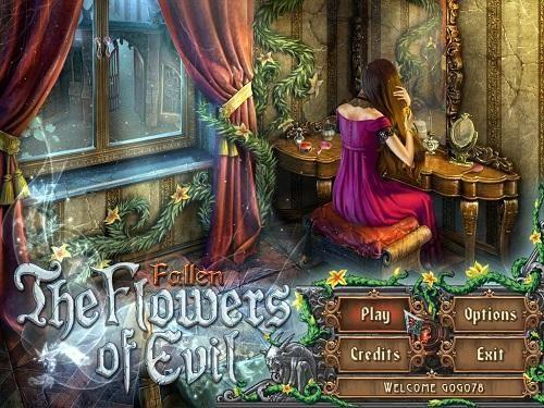 Fallen: The Flowers of Evil (2012/Eng)