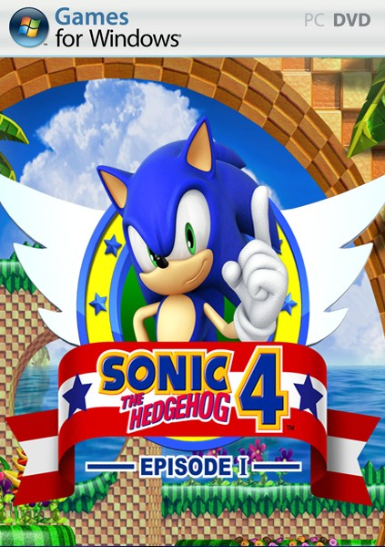 Sonic the Hedgehog 4 - Episode 1 (2012/MULTI6)