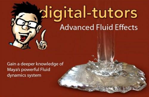 Tutorials - Digital Tutors - Ultimate Fluids in Maya