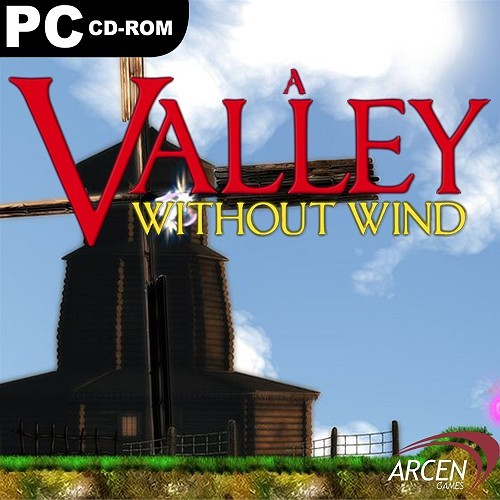 A Valley Without Wind (2012/ENG)