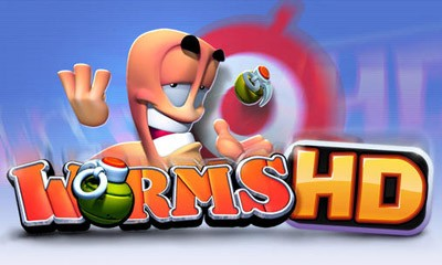 Worms HD.sis