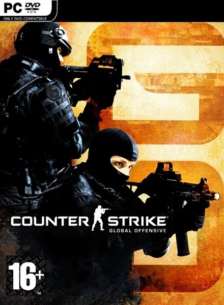 Counter-Strike: Global Offensive (2012/Multi24)