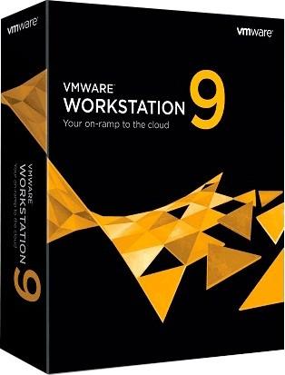 VMware Workstation 9.0.0 Build 812388 Final