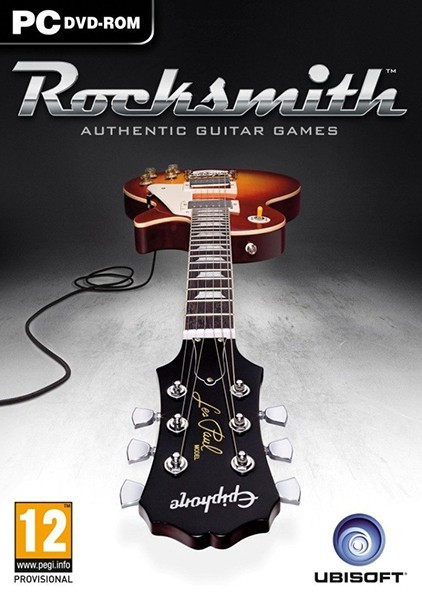 Rocksmith (2012/ENG/MULTi7)