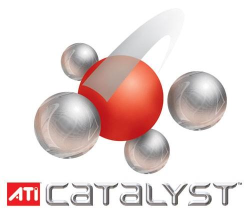 ATI Catalyst Display Drivers 12.10 WHQL