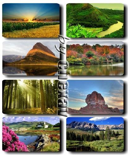 Nature. Landscapes-43