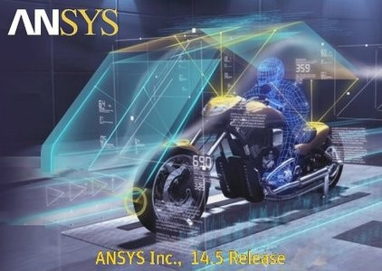 ANSYS 14.5 (64bit) RC0