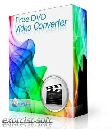 Free DVD Video Converter 1.5.13.421 (ML/RUS)