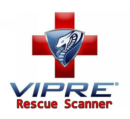 VIPRE Rescue Scanner 11957 (24.05.2012)