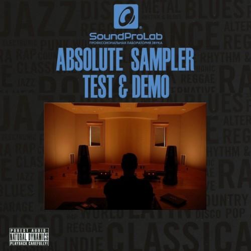 SoundProLab Absolute Sampler Test & Demo