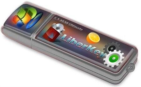Сборник Portable-софта LiberKey 5.7.0530 Ultimate (2012/ML/RUS)