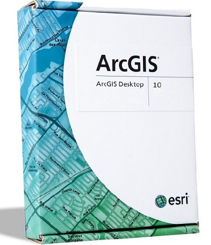 ArcGIS Desktop 10.1 (x86/x64)