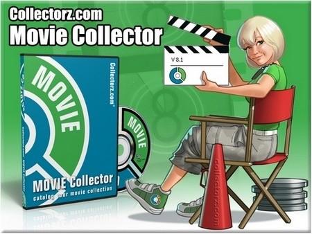 Movie Collector Pro 8.1 Build 1