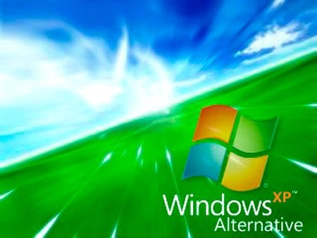 Windows XP Alternative 11.9.2
