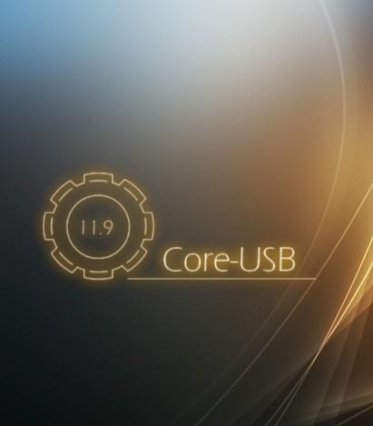 Core-USB 11.9