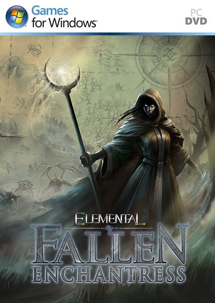Elemental: Fallen Enchantress (2012/ENG)