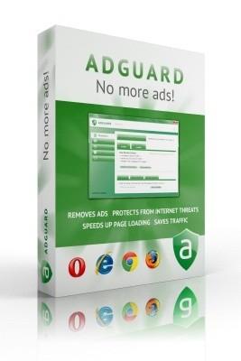 Adguard 5.4 + Бонус