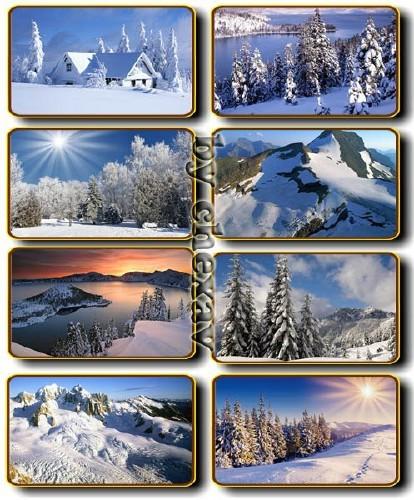 Winter. Wallpapers-5