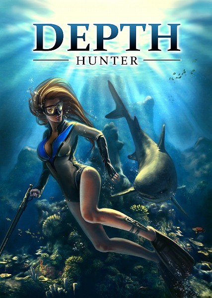 Depth Hunter (2012/Eng/Multi5)