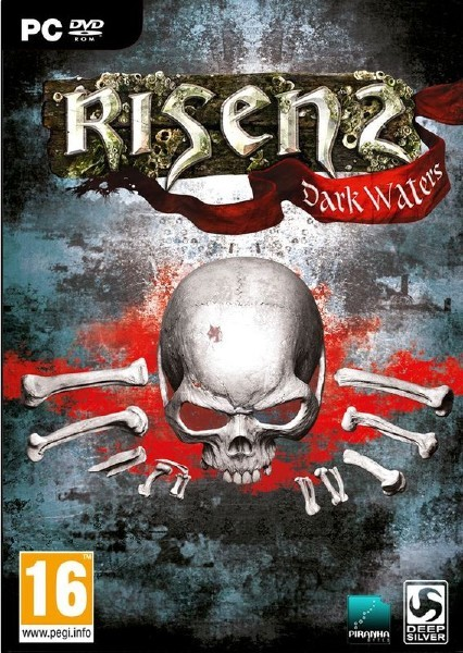 Risen 2: Dark Waters (2012/ENG/Demo)