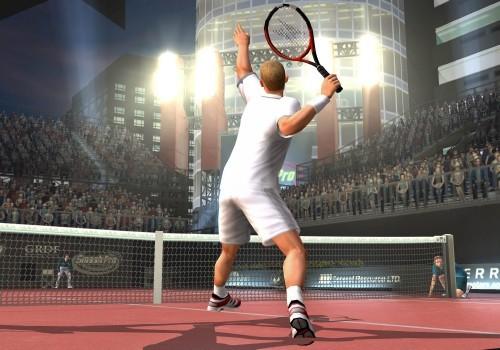 Большой Теннис 2 RUS