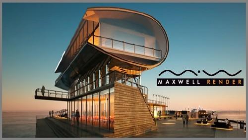 Maxwell Render 2.6.0 x32/x64 Plugins ENG/2012