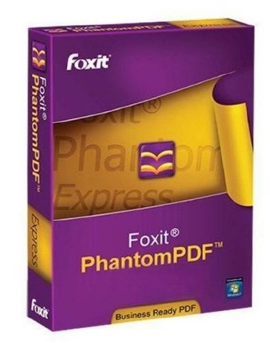 Foxit PhantomPDF Business 5.2.0.0502 Setup & Portable x32/x64