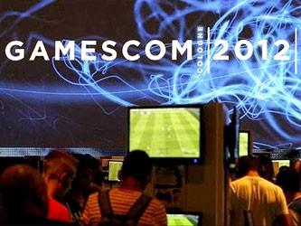 Объявлены лучшие игры Gamescom 2012