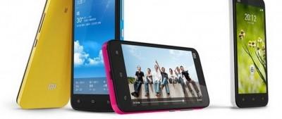Xiaomi Phone 2 доберется до Европы в 2013 году