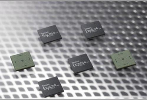 Новый мобильный чип Samsung поддерживает DirectX 11 и разрешение 2560×1600