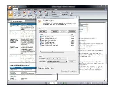 Nitro Professional v. 8.0.5.5 (x86/x64)