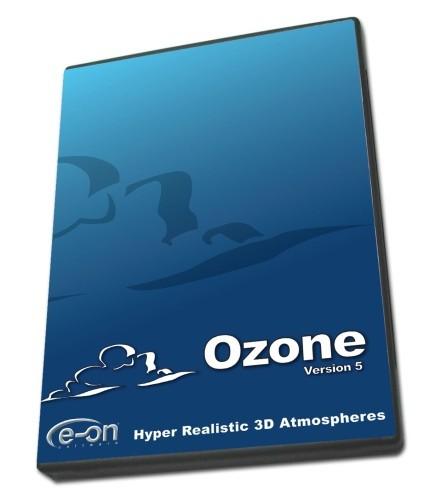E-on Ozone 5.0 (Win/MacOSX)
