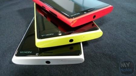 Новые смартфоны Nokia неплохо стартовали