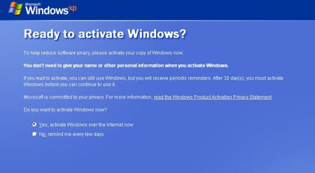 Пользователи Windows XP не заинтересованы в Windows 8