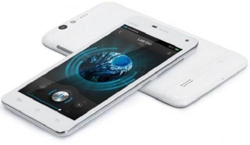самый тонкий в мире смартфон