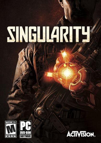 Singularity (2010/RUS/ENG/RePack by Rick Deckard)