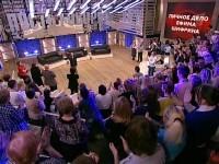 Пусть говорят - Личное дело Ефима Шифрина (эфир 25.03.2011) IPTVRip