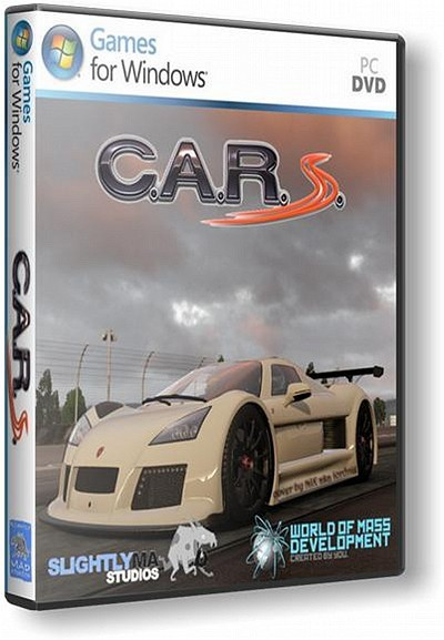 Project C.A.R.S. (2012/ENG/BETA)