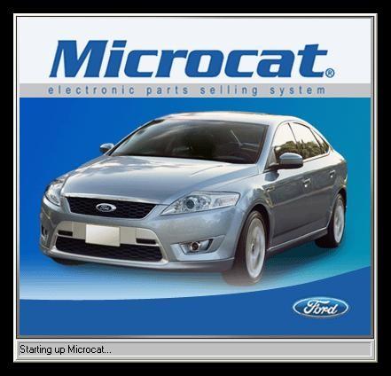 Microcat Ford Europe 05.2011 Русская и Английская версии