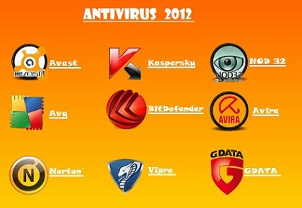 Antivirus 2012 Pack 05.2012