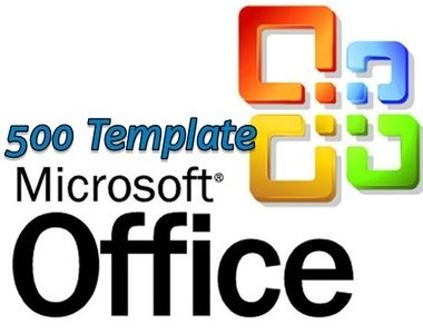 Office Templates 2012