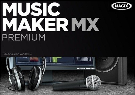 MAGIX Music Maker MX Premium 18.0.3 & Addons