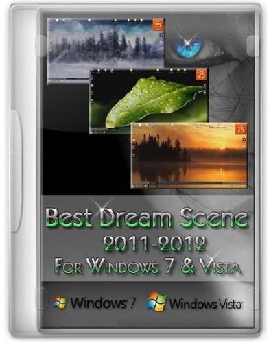 Лучшие анимированные обои для Windows 7 Vista