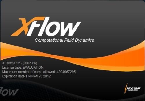 XFlow 2012 (x64/ENG)