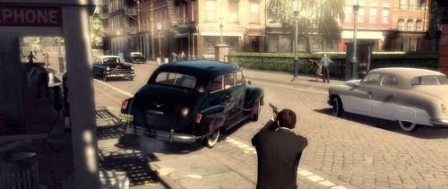 Слухи: Mafia III выйдет в 2013 году для PlayStation 4 и Xbox 720