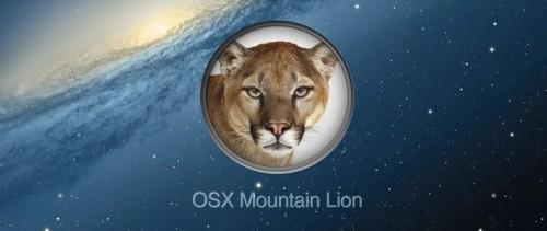 Apple расследует причины высокого энергопотребления Mountain Lion