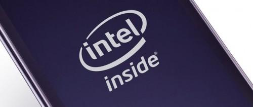 В августе в России появятся смартфоны с процессорами Intel